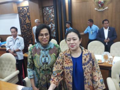 RUU Omnibus Law Perpajakan Diserahkan ke DPR Akhir Pekan Ini