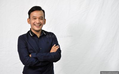 Hot Gosip: Ruben Onsu Umrahkan 25 Karyawan hingga KTP Muhammad Fatah
