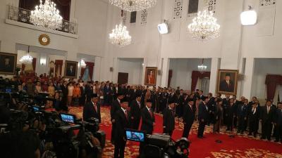 Hanura Tanggapi soal Jabatan Baru Wiranto sebagai Ketua Wantimpres