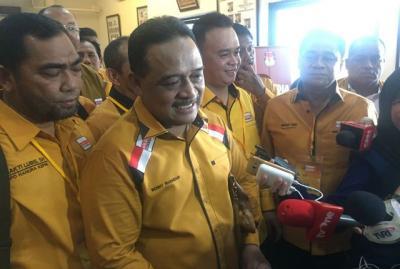 Wiranto Jabat Ketua Wantimpres, Hanura: Dia Split Personality