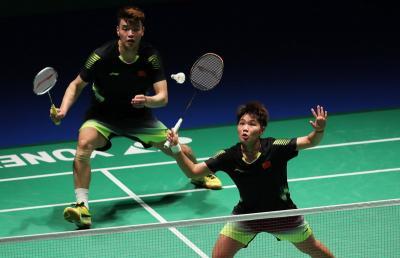 Wang Huang Ungkap Faktor Kekalahan di Babak Pamungkas BWF World Tour Finals 2019
