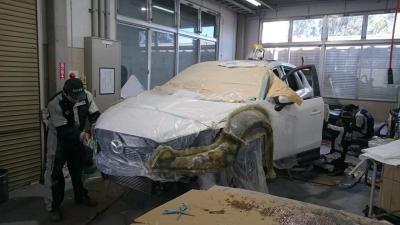Intip Mazda CX-5 dengan Ubahan Gaya Off Road Racikan Mahasiswa Jepang