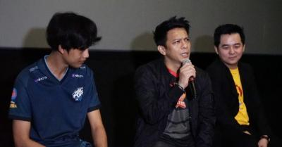 Tim Esports Besutan Ariel Noah The Pillars Unjuk Gigi di Free Fire Master League