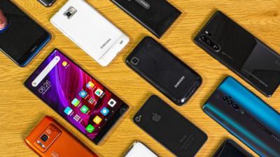 Intip 7 Smartphone dengan Harga di Bawah Rp3 Juta