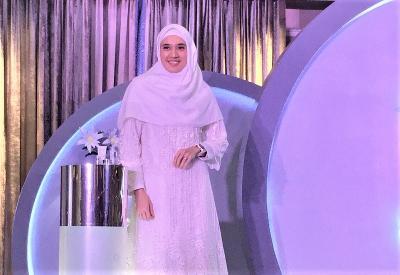 Tips Merawat Kulit Wajah ala Dhini Aminarti, Jadi Lebih Cantik dan Cerah!