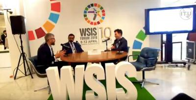Kominfo Ajak Netizen Vote Program Indonesia Agar Menang di WSIS Prizes 2020