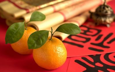 Mengenal 11 Tipe Jeruk Mandarin, Buah yang Selalu Hadir saat Imlek