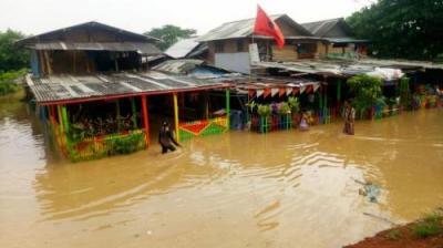 Hadapi Puncak Musim Hujan, Wali Kota Tangerang Siapkan 4.000 Sumur Injeksi