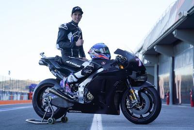 Alex Marquez Bicara Persiapannya Jelang MotoGP 2020