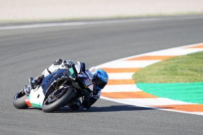 Alex Marquez Tak Ingin Keluhkan Motor Balap Honda