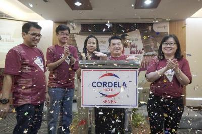 Kerjasama MNC Travel dalam Program Cordela Hotel Reward : Nginap di Cordela dan Menangkan Undian Trip Gratis
