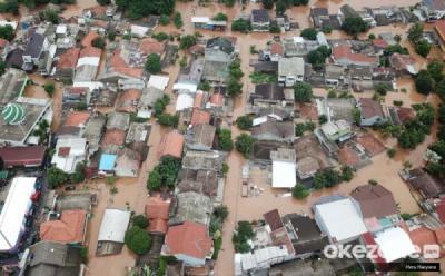 Waspada, Banjir Bisa Merusak Struktur Dasar Rumah