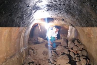 Ada Terowongan Peninggalan Belanda di Bawah Rumah Warga Klaten