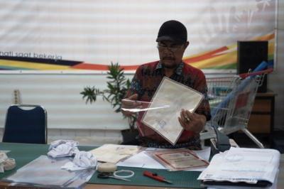 Tips Aman Menyimpan Dokumen Pribadi, Agar Aman walau Kebanjiran