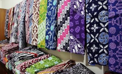 Mengenal Batik Gedangsari di Gunungkidul