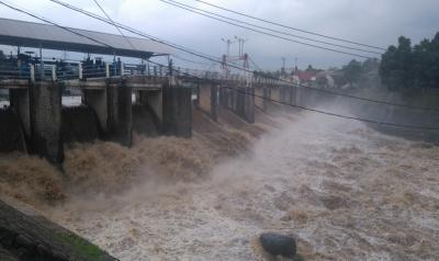 5 Fakta Bendung Katulampa, Peninggalan Belanda yang Jadi Penentu Banjir Ibu Kota