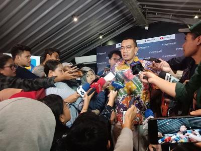 Pemerintah Siapkan Rp2 Triliun untuk Kembalikan Uang Nasabah Jiwasraya