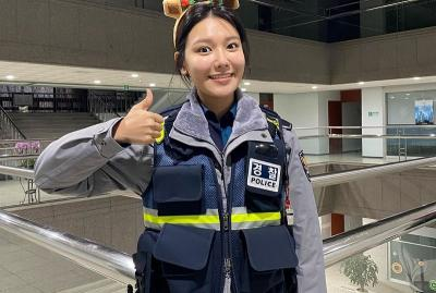Sooyoung SNSD Rela Tak Dandan Demi Dalami Peran di Tell Me What You Saw