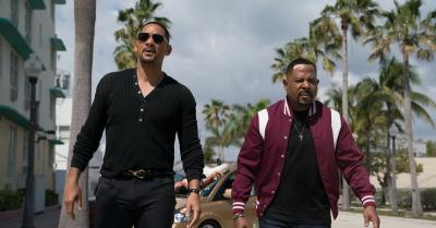 Bad Boys For Life Puncaki Box Office Amerika Utara