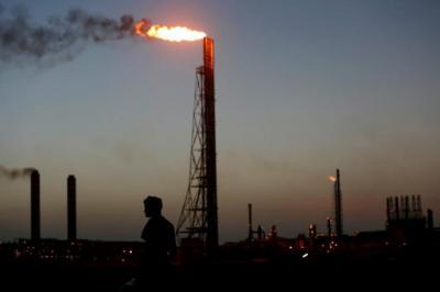 Hengkang 2021, Chevron Hentikan Pengeboran di Blok Rokan