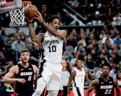 Hasil Pertandingan NBA 2019-2020, Senin 20 Januari