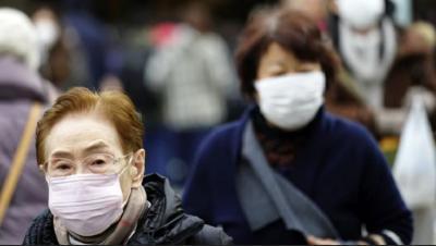 Tiongkok Umumkan Temukan 136 Kasus Baru Virus Corona