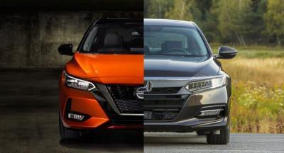 Nissan Bangun Aliansi dengan Honda, Mungkinkan Kalahkan Toyota