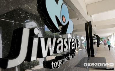 DPR Buka Opsi Privatisasi Buat Penyelamatan Jiwasraya