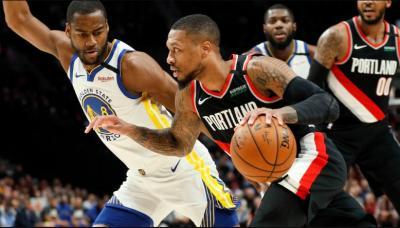 Hasil Pertandingan NBA 2019-2020, Selasa 21 Januari