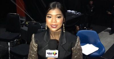 Kalah di Top 7 Indonesian Idol, Ainun Bicara Takdir