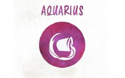 Ramalan Zodiak Aquarius Hari Ini, Bakal Dapat Rezeki Nomplok