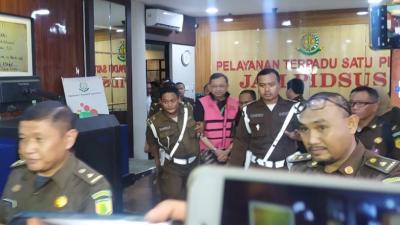 Kejagung Blokir 35 Rekening Bank Milik 5 Tersangka Kasus Jiwasraya