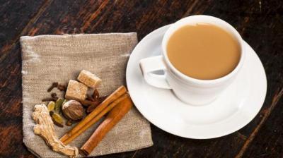 Resep Minuman Sehat dari Jahe, Ampuh Atasi Berbagai Penyakit