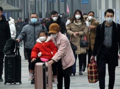 Mengenal Virus Korona yang Mewabah di Beberapa Negara