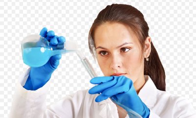 Para Ilmuwan Sedang Meramu Vaksin untuk Melawan Virus Korona