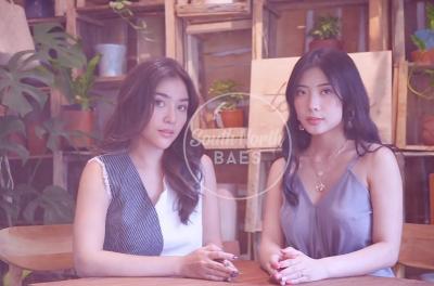 South North Baes, Miniseries Terbaru The F Thing