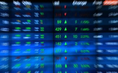 Akhiri Perdagangan, IHSG Menguat di 6.249