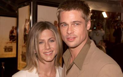 Rumah Kenangan Brad Pitt-Jennifer Aniston Dijual Rp600 Miliar