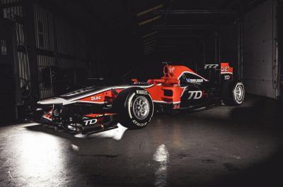 Gubahan Mobil Formula 1 Bisa Merasakan Mobil Balap yang Sesungguhnya