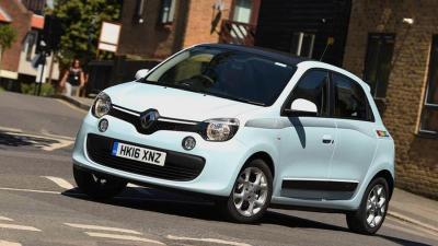 Renault Konfirmasi Twingo ZE Segera Meluncur Tahun Ini