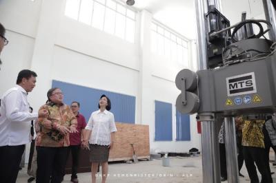Menristek : Inovasi di Indonesia Masih Rendah