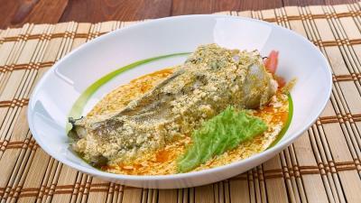 Hidangan Kari 4 Negara dengan Cita Rasa Khas yang Menggoda Selera
