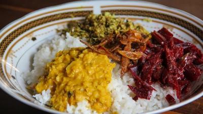 4 Negara Ini Jadi Surga bagi Pecinta Kuliner Kari
