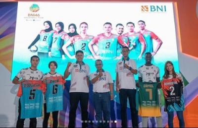 Preview Proliga 2020, Jakarta BNI 46 Unjuk Gigi di Laga Perdana?