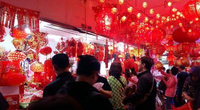Feng Shui, Posisi Barang di Toko Juga Berpengaruh terhadap Penjualan