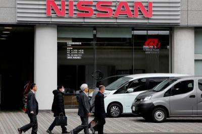 Carlos Ghosn Sebut Nissan Akan Bangkrut Pada 2022