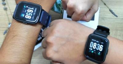 Advan Hadirkan Jam Tangan Pintar StartGo S1 di Indonesia, Ini Fiturnya