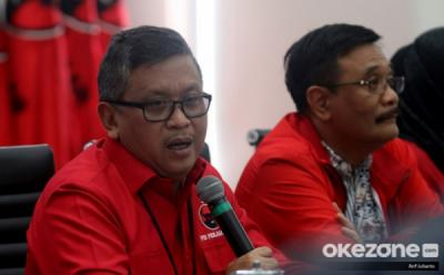 Sekjen PDIP Kenang Semangat Megawati Tetapkan Imlek sebagai Libur Nasional