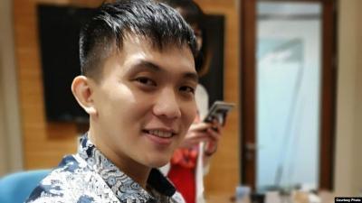 Bagi Masyarakat Tionghoa, Nama Bukan Hanya Sekadar Panggilan