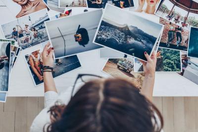 Suka Foto-Foto? Ternyata Ini Loh Keuntungannya